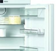 1-deurs koelkasten
