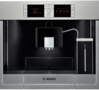 Machine Espresso