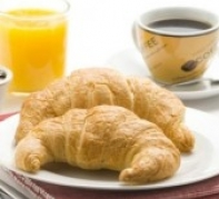 Café - Petit déjeuner